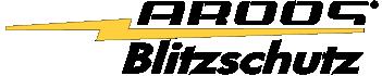 Aroos Blitzschutz Logo